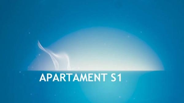 Apartament S1